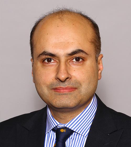 Waqar Bhatti - Consultant Radiologist PRP Injection