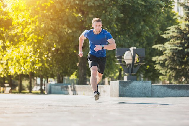PRP And Sports Injuries