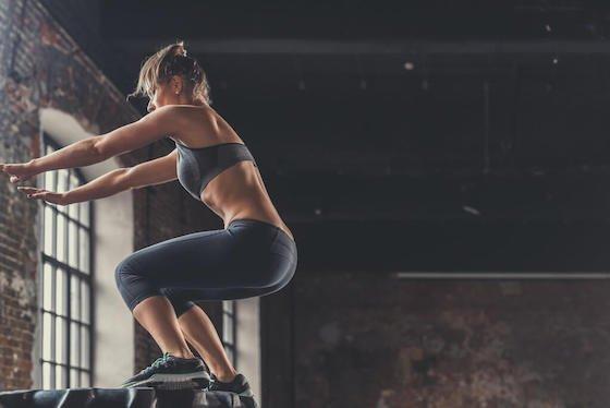 jumping-sports-woman